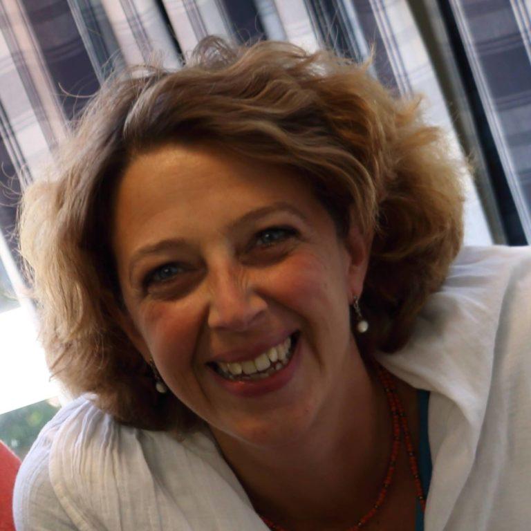 Magali De Rijck – La plume qui gratte